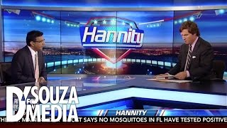 Hannity: Dinesh D'Souza & Herman Cain Address Clinton Corruption