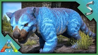 ark how to get mutations on baby