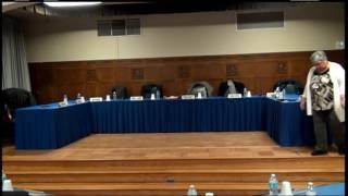 Proviso Board of Education Meeting - December 13, 2016