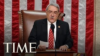 The House Has Passed A Resolution To Withdraw U.S. Troops From Yemen | TIME