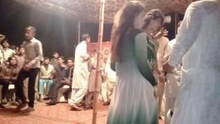 Mujra Masti Raza Malik Mahdi