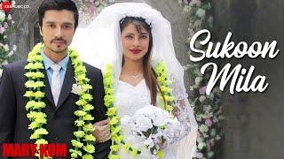 Sukoon Mila - Official Video | Mary Kom | Priyanka Chopra | Arijit Singh | HD