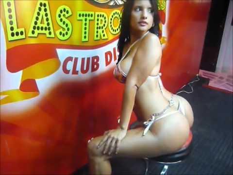 Lorena Gomez la calentona