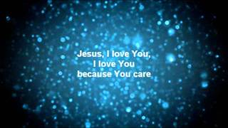 Jesus I love You Lyrics