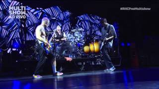 Red Hot Chili Peppers - Under The Bridge - Live at Rio de Janeiro, Brazil (09/11/2013) [HD]