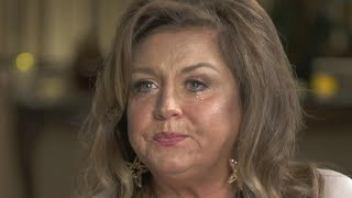 'Abby Tells All' First Look: Abby Lee Miller Tears Up Says She 'Probably Won't Survive' Prison