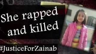 Zainab Kaur Case January 2018  | Pak Talk Shows