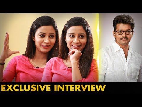 Xxx Mp4 விஜய் என்னிடம் வந்து பேசினார் Sun Music VJ Actress Sangeetha Interview Franka Sollata Azhagu 3gp Sex