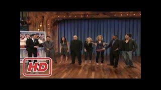 [Talk Shows]California Dreams Reunion with Jimmy Fallon