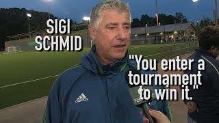 Interview: Sigi Schmid vs PSA Elite