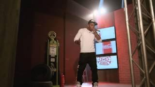 Hey Porsche -- Nelly, نيللي -- Coke Studio بالعربي S02E01