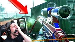Humiliation en 1vs1 sur Call of Duty !!