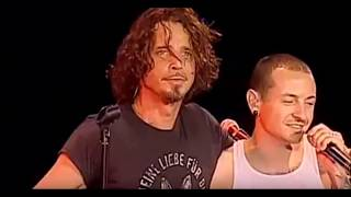 Best Friends Chris Cornell and Chester both death by suicide?