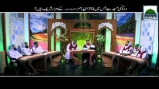 madani quiz 1 (মাদানী কুইজ)