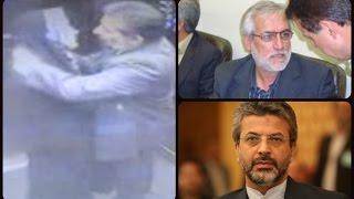 چرا کامران دانشجو هیچگاه اتهام رسوایی اخلاقی در داخل آسانسور را تکذیب نکرد؟