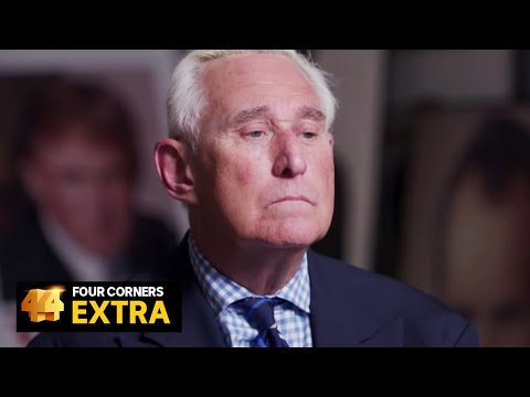Xxx Mp4 Trump Adviser Roger Stone On The Biggest Political Dirty Trick Of All Time 3gp Sex