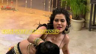 Item Song Shoot Seema Singh for the film 'Wo Kaun Thi Yaaro' with Star Cast Part  1
