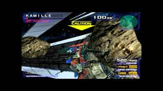 Let's Play Mobile Suit Gundam: Gundam VS Zeta Gundam (Part 12)