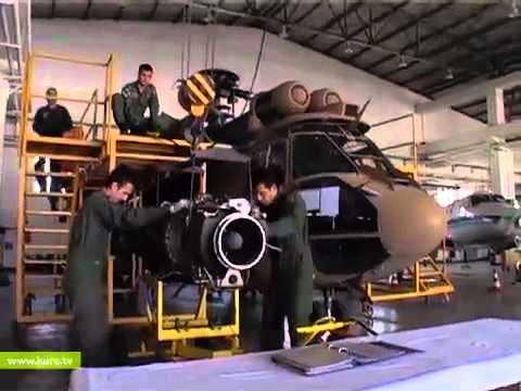 turkiyenin yeni helikopterleri