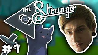 Squirrels, Bears, Illuminati... || The Stranger Pt.1