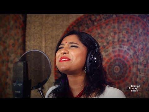 """A. R. Rahman, """"Jiya Jale"""" (Dil Se): Berklee Indian Ensemble (Cover)"""