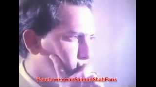 Salman Shah  Sad Version  O Sathire Tumi Sara Bhalo Lage Na