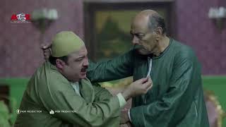 مسلسل البيت الكبير l انفعال عبد الحكيم على محروس بعد معرفته بطلب زواجه من فوزية