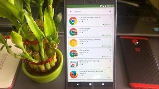 Explained - Chrome vs Chrome beta vs Chrome Dev vs Chrome Canary (best browser for android 2016)