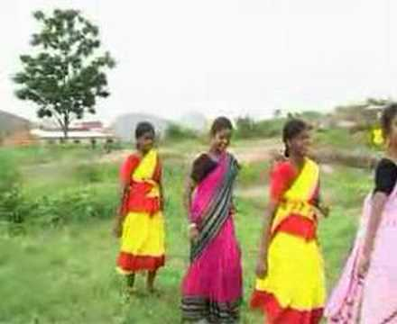 Jharkhand Superhit Music Video by jharkhandi 125