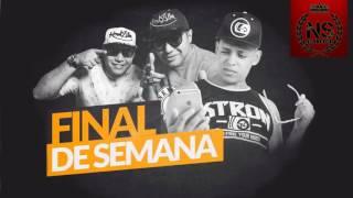MC ITALO, MC NENÉ e MC LÉO - Final de semana [Com Letra]