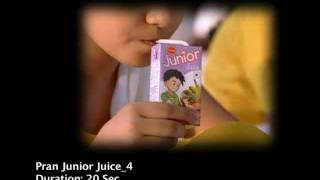 PRAN Junior Juice [4] - 20 sec