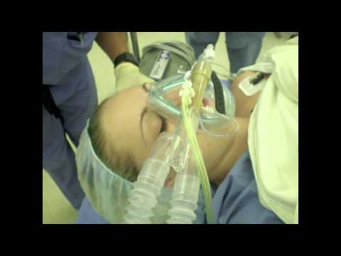 Broken Nose Correction
