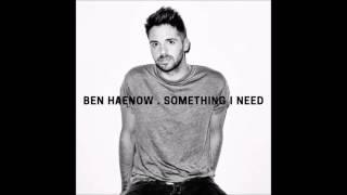 Ben Haenow - Something I Need - The X Factor 2014 Winner's Single