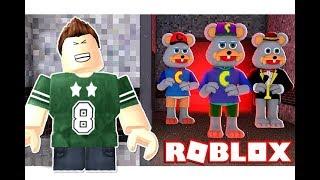 العاب اطفال ممتعة فى مدينة الفئران لعبة roblox !!