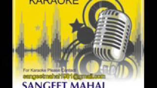Sanam Teri Kasam Karaoke Track