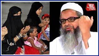 Triple Talaq Debate: Uniform Civil Code 'Not Good For Nation', Says Muslim Law Board