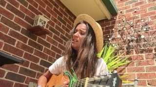 Ria Ritchie - Justin Bieber - Sorry - Acoustic Cover