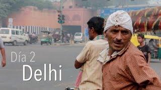 Esto es un caos!!! India #2