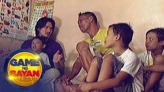 Game ng Bayan: Robin goes to Felizardo's house