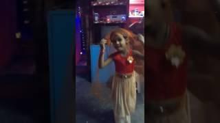 Gajab kargayi hay brij ki Radha by sonal