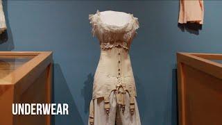 The Bullet Bra and Women's Undies in the 1890's