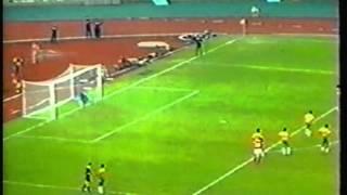 1988 (October 1) USSR 2-Brazil 1 (Olympics)