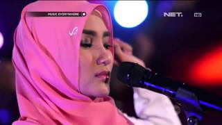 Fatin  - Jangan Kau Bohong (Live at Music Everywhere) *