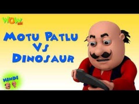 Motu Patlu Dainasor Hd Mp4 3gp Videos Download