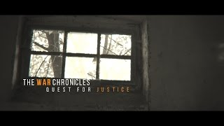 Trailer The War Chronicles: The Quest for Justice (Nikola Knezevic documentary)
