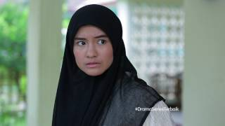 "RCTI Promo Layar Drama Indonesia ""BINTANG DIHATIKU"" Episode 82"