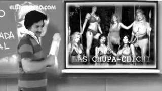 EL BANANERO   PROFESOR PAUL VAZO 4 (SIN CENSURA).