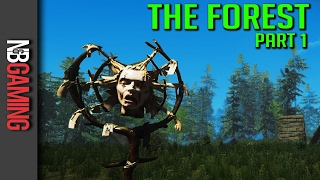 The Forest - Part 1 - Meeting the Locals