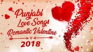 Punjabi Love Songs 2018 | Non Stop Collection | Season of love | New Punjabi Songs 2018 | Saga Music
