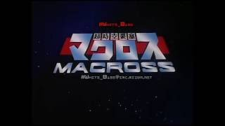 The Macross Guide: Zero to Delta - Pt. 1